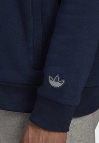 adidas Originals - BX-2O HOODIE - Hoodie - blue - 5
