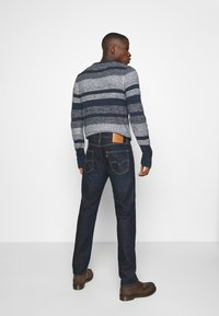 Levi's® - 502 TAPER - Jeans slim fit - still the one - 2