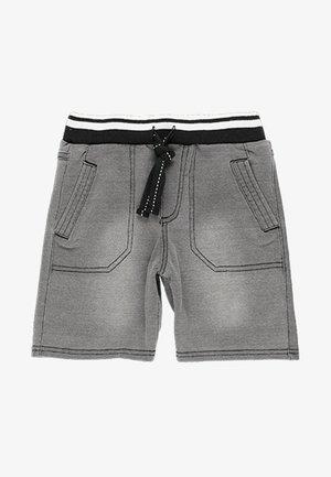 Short en jean - grey