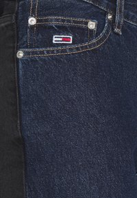 Tommy Jeans - DAD STRAIGHT - Straight leg jeans - dark-blue denim - 2