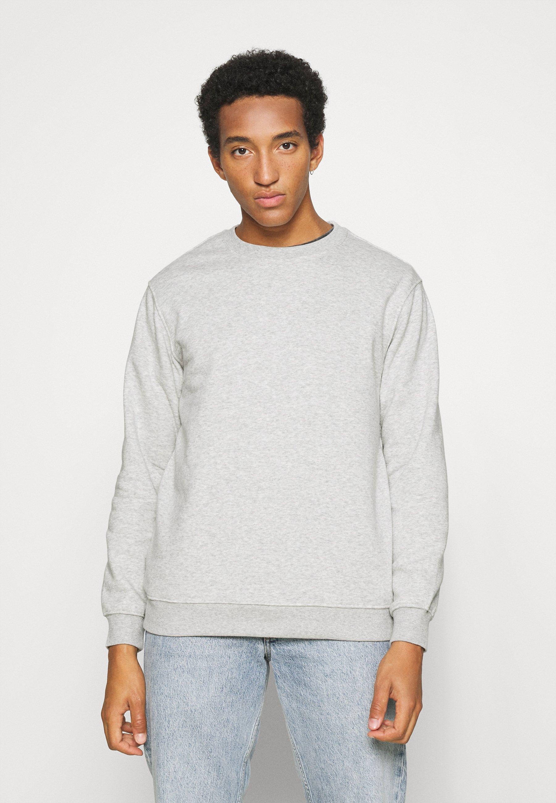 Men ESSENTIAL CREW UNISEX - Sweatshirt