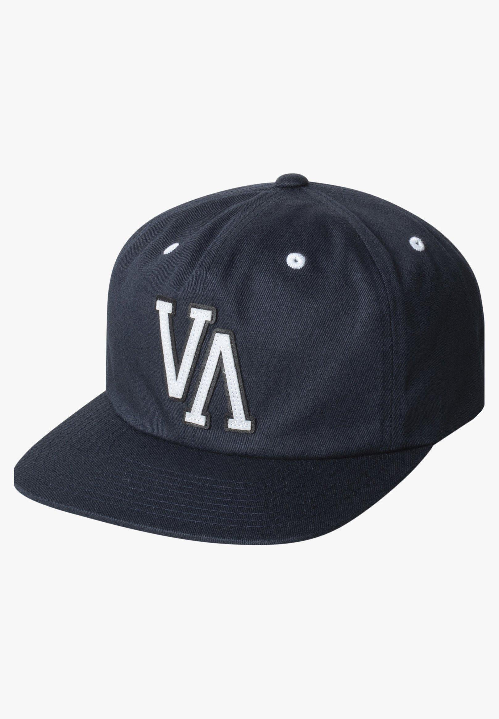 Kinder RVCA VA UNIV - Cap