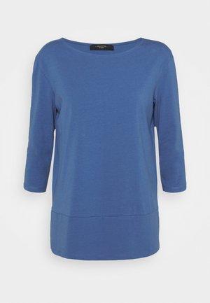 MULTIA - Långärmad tröja - dusty blue