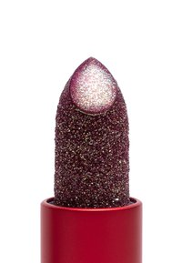 UOMA - BLACK MAGIC METALLIC LIPSTICK - Lipstick - bahia - 1