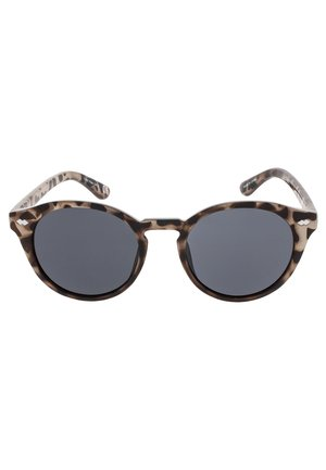 JAQUIM - Sluneční brýle - tortoise