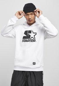 Starter - CLASSIC  - Huppari - white - 0