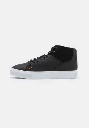 MURRAYFIELD 2.0 - Höga sneakers - black/white