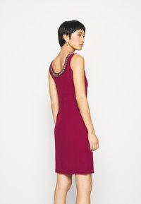 Anna Field - Koktejlové šaty/ šaty na párty - pink - 2