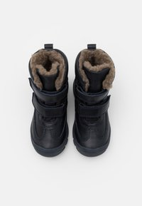 Froddo - LINZ TEX MEDIUM FIT UNISEX - Zimní obuv - dark blue - 3