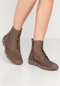 El Naturalista - FOREST - Ankle boots - pleasant plume - 0