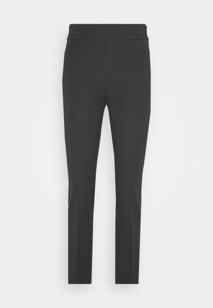 GEORGIE PANT - Trousers - thunder grey