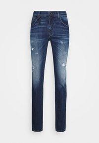Antony Morato - GILMOUR - Jeans Skinny Fit - blue denim - 3