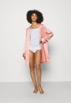 2 PACK - Maglietta intima - soft pink