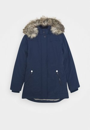TEENAGER - Winter coat - deep tinte
