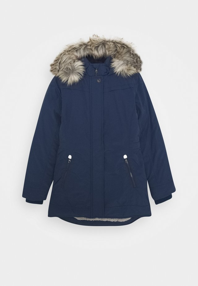 TEENAGER - Cappotto invernale - deep tinte