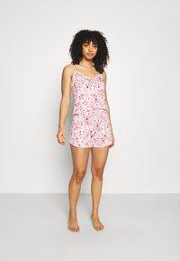 Marks & Spencer London - Pyjamas - pink - 1