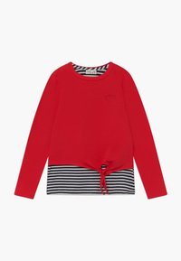 OVS - Long sleeved top - red - 0