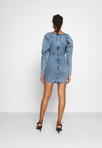 River Island - Tubino - denim light - 2