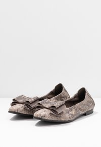 Kennel + Schmenger - LEA - Ballet pumps - taupe - 4