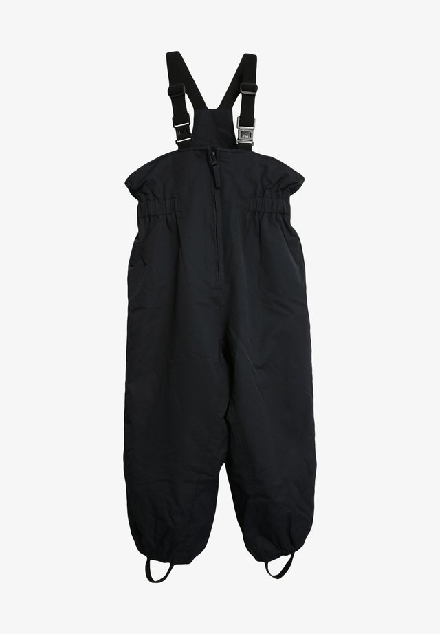 Outdoor trousers - midnight blue
