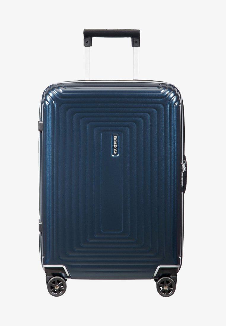Samsonite - NEOPULSE DLX  - Wheeled suitcase - dark blue
