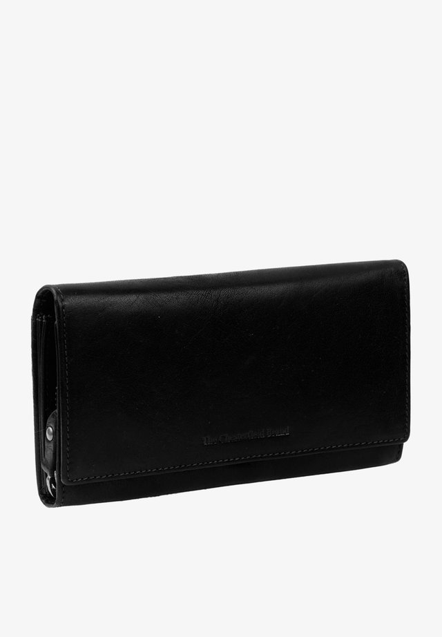 HAMPTON  - Wallet - schwarz
