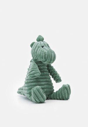 CORDY ROY DINO SMALL - Pehmolelu - green