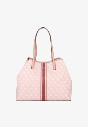 VIKKY  - Tote bag - rose