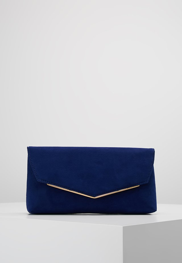 BAR - Clutch - navy