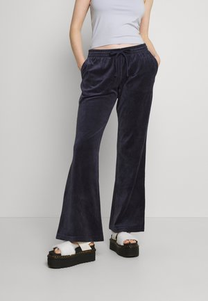 ROXANNA TROUSERS - Trousers - navy