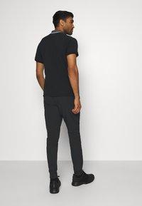 adidas Performance - Verryttelyhousut - black - 2