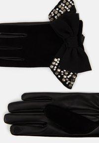 TWINSET - Gloves - nero - 1