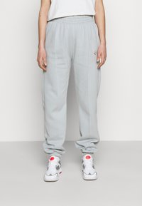 Nike Sportswear - PANT - Tracksuit bottoms - smoke grey - 0