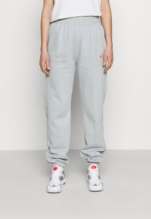 PANT - Tracksuit bottoms - smoke grey