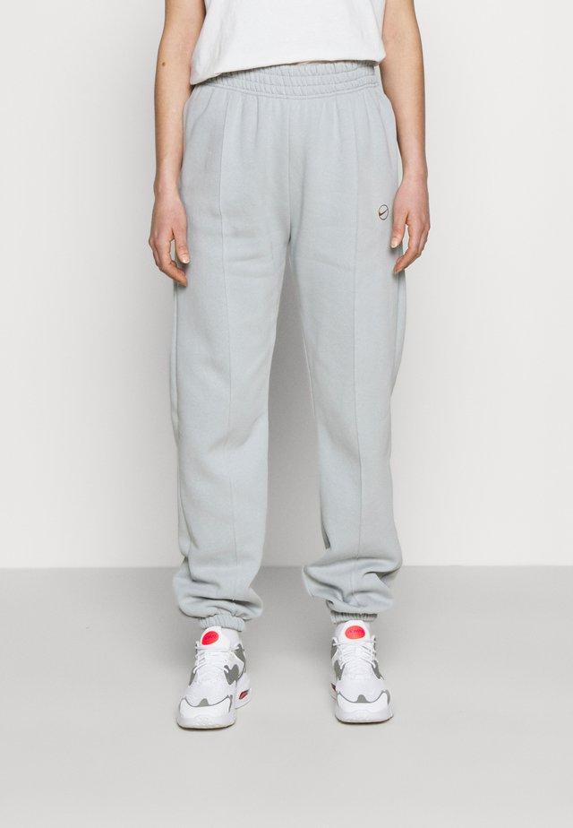 PANT - Pantalon de survêtement - smoke grey