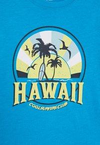 Name it - NKMVALTHE 3 PACK  - Print T-shirt - hawaiian ocean - 4