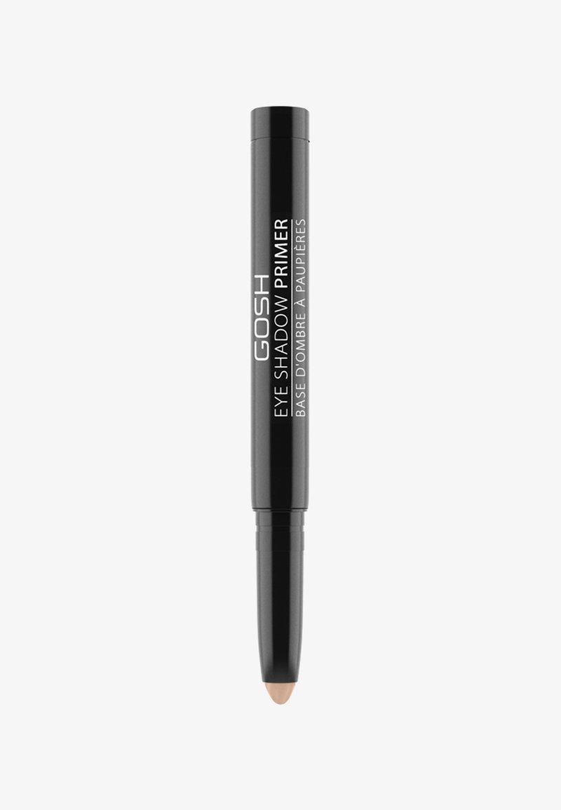 Gosh Copenhagen - EYE SHADOW PRIMER - Eye primer - 001 nude