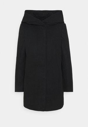 VMDAFNEDORA - Cappotto classico - black