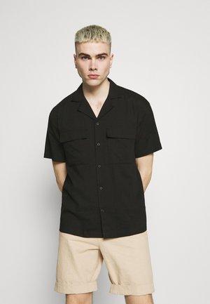 MADI - Overhemd - black