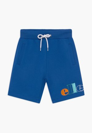 PISOLINO - Pantalones deportivos - blue