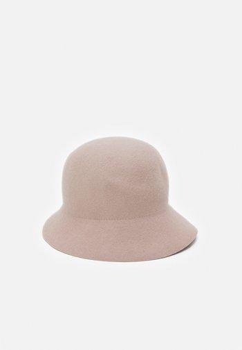HAT - Hat - pink