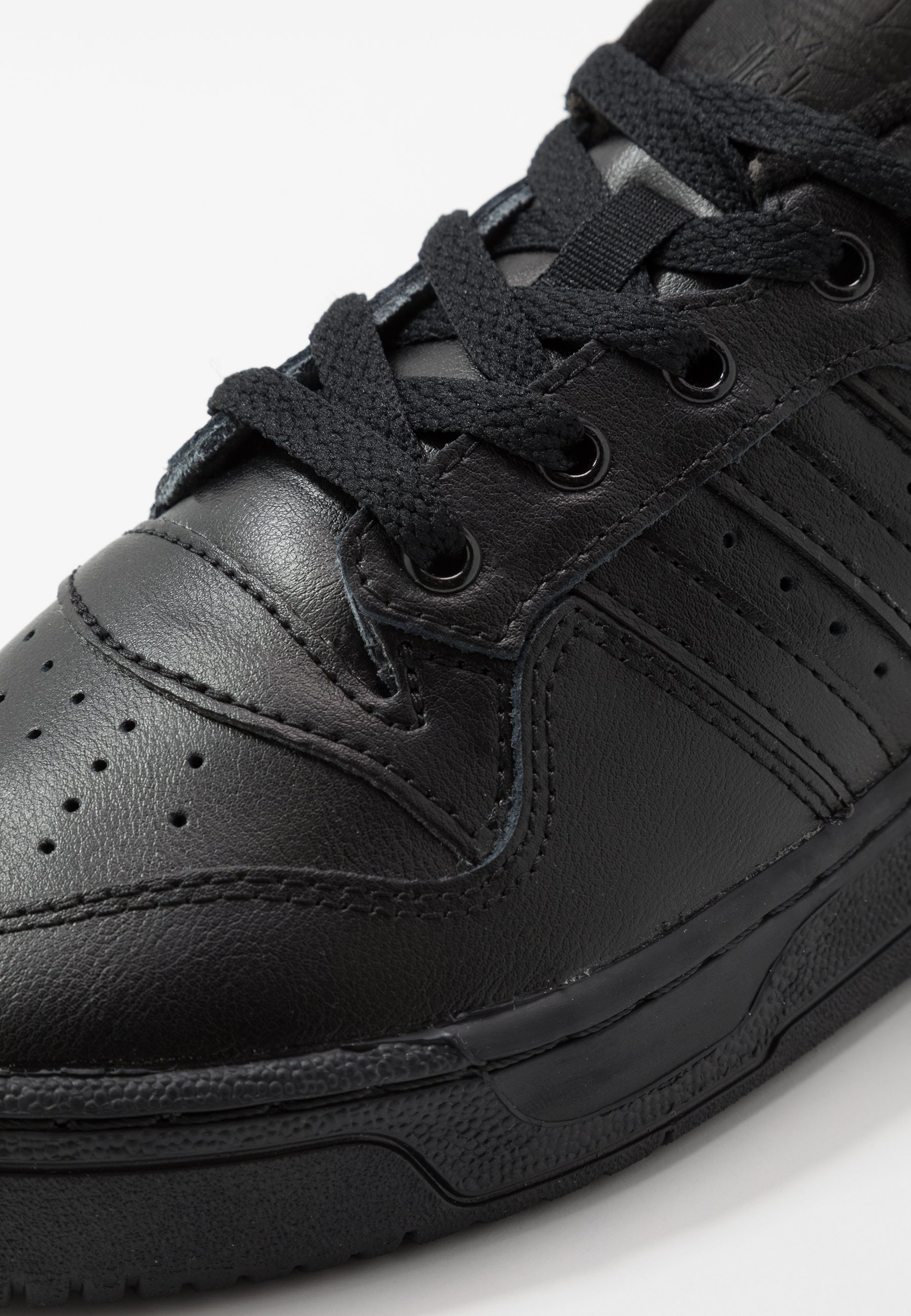 adidas Originals RIVALRY Joggesko core blackfootwear