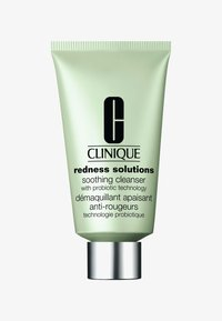 Clinique - REDNESS SOLUTIONS SOOTHING CLEANSER  - Cleanser - - - 0