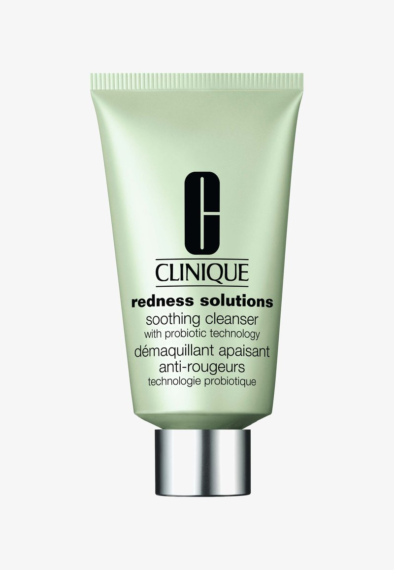 Clinique - REDNESS SOLUTIONS SOOTHING CLEANSER 150ML - Cleanser - -