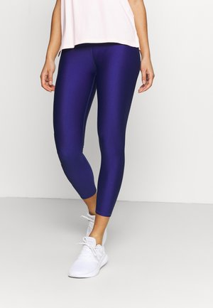 GRAP ANKLE - Leggings - regal