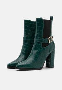 Tata Italia - Classic ankle boots - green - 2