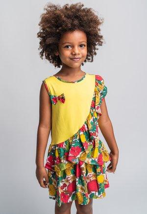 Denní šaty - unico