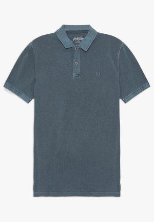 JJEJEANS  - Polo shirt - navy blazer