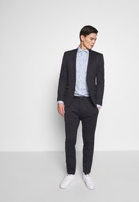 Esprit Collection - COMFORT SUIT - Oblek - dark blue - 1