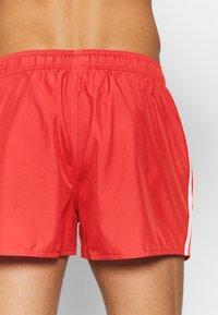 adidas Performance - Shorts da mare - glored - 2